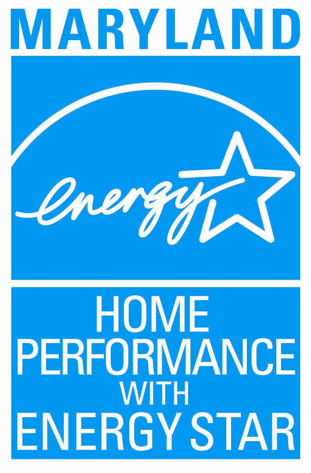 Maryland Home Performance With Energy Star